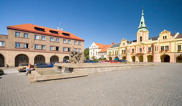 Vánoční trhy Mělník - 2014