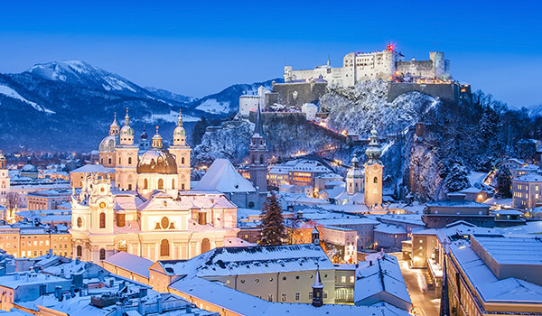 Christmas Markets Of Austria Germany And Switzerland
