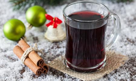 Svařené víno, recept na vynikající svařák