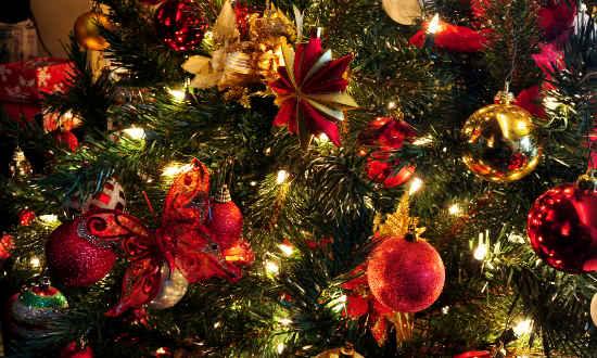 Vánoce 2015 vánoční cukroví vánoční trhy
